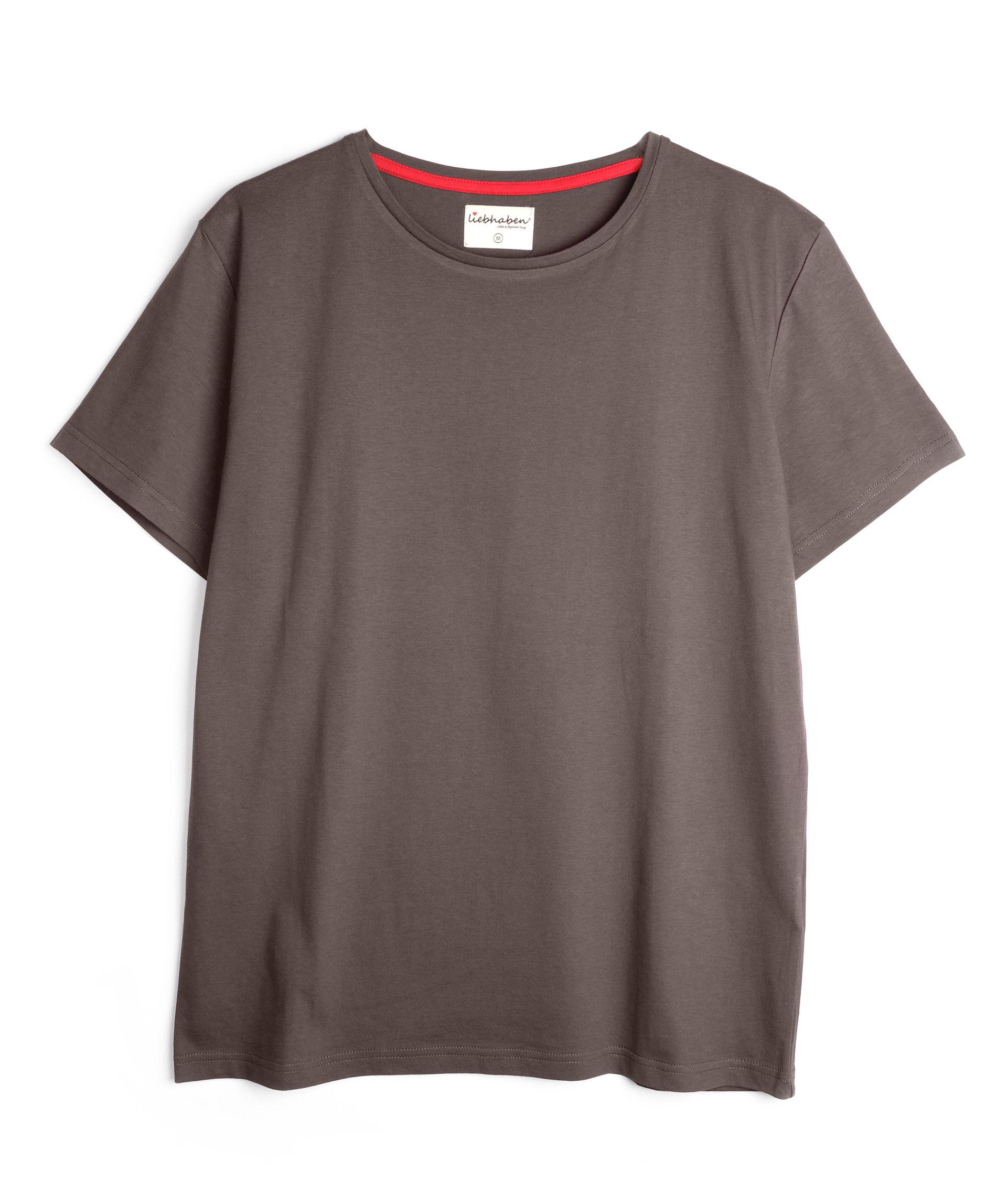 """Basic Shirt """"Linus"""""""