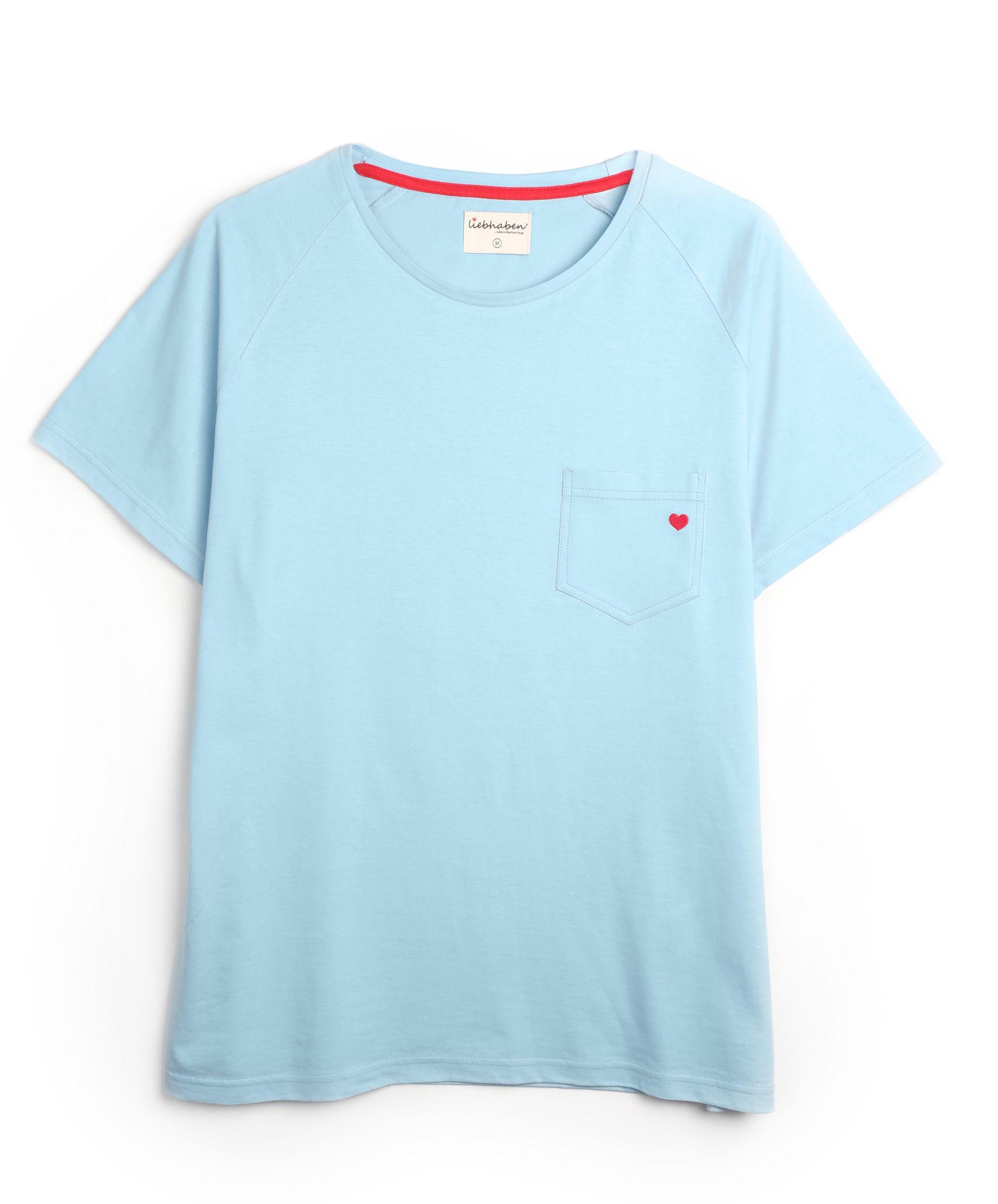 "Chest Pocket Shirt ""Eric"""