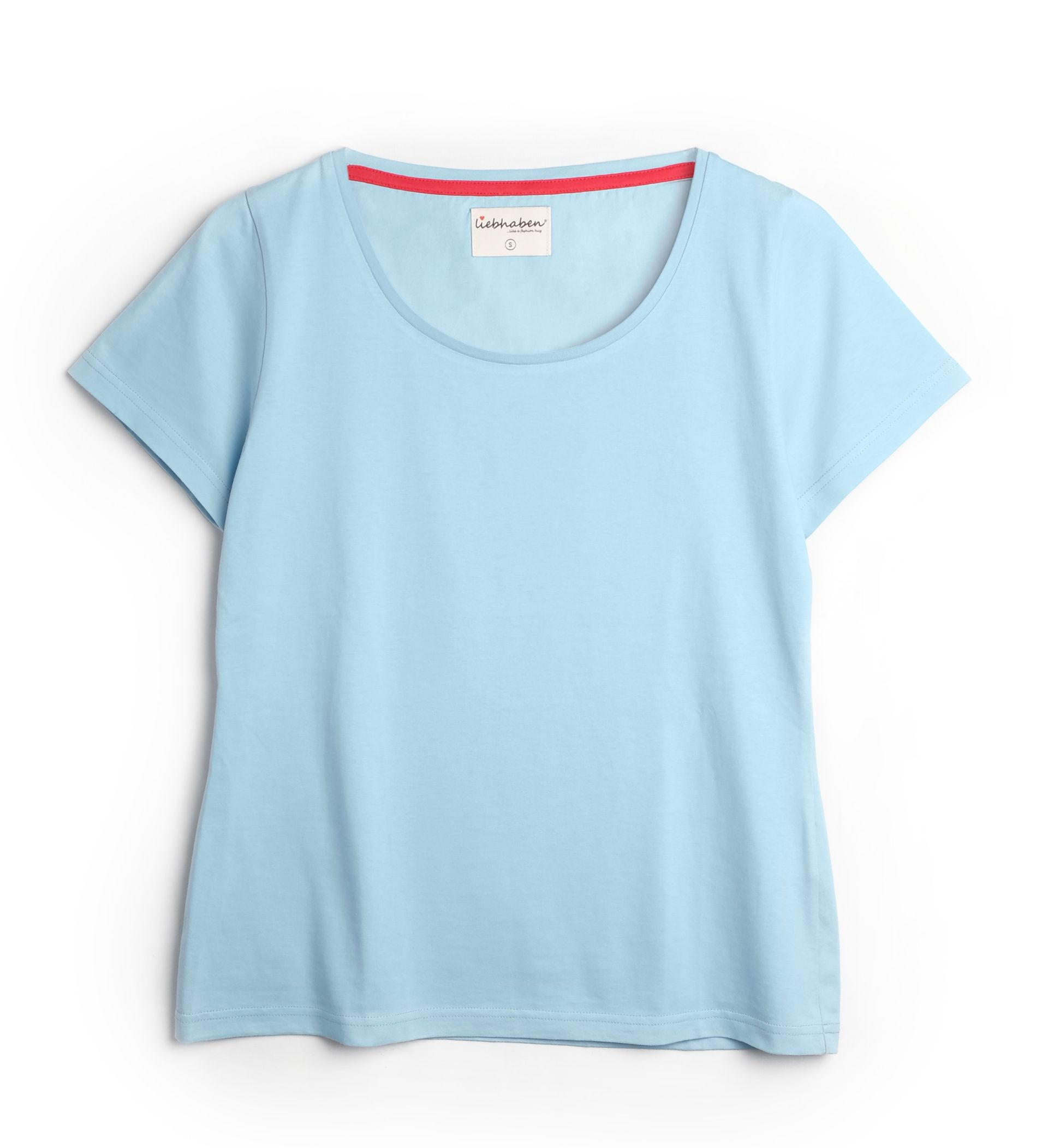 "Basic Shirt ""Lucy"""