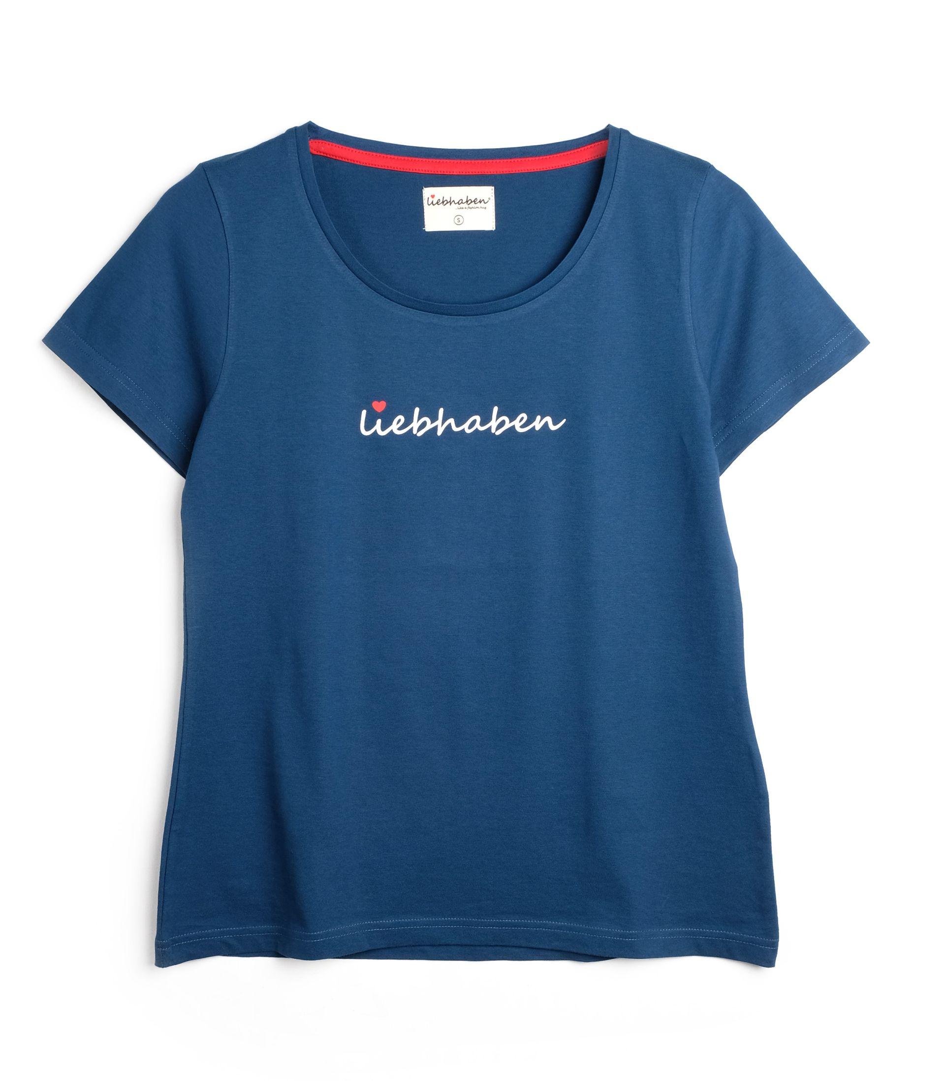 "Logo Shirt ""Love Lucy"""