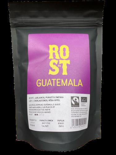 ROST GUATEMALA 250g