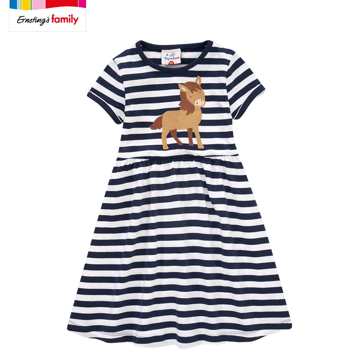 Kleinkinder Mädchen Kleid