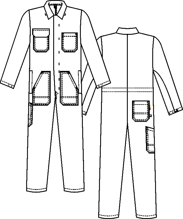 Overall (Supporting Cotton)