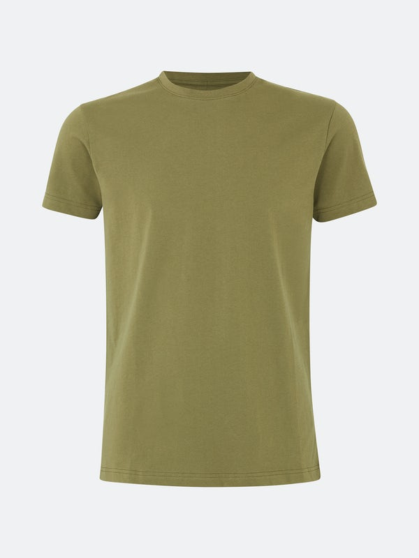 T-Shirt Cotton Solid