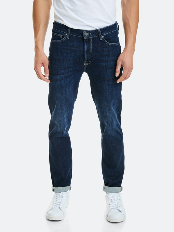Montana SF Max Stretch M.Blue