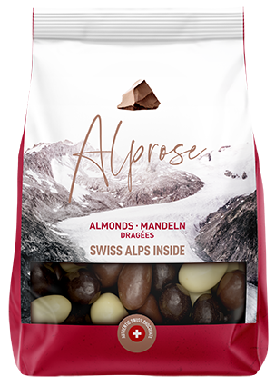 Alprose Almonds Dragees Mix