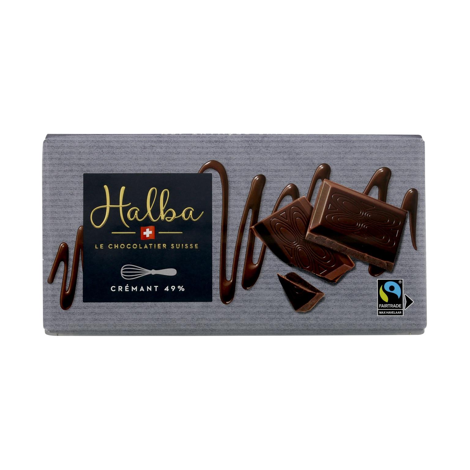 Schweizer Dunkle Schokolade