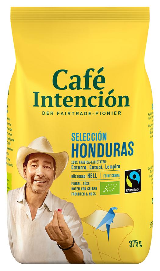 Selección Honduras 375g Bohne