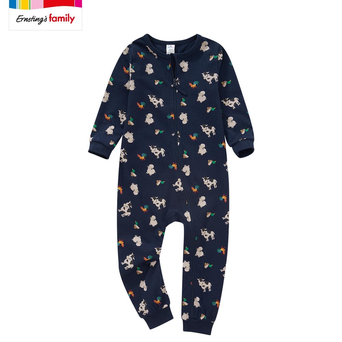 Baby Jungen Schlafanzug