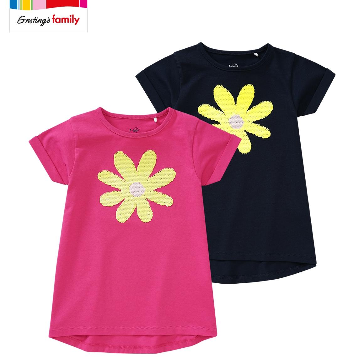 Kleinkinder Mädchen T-Shirts