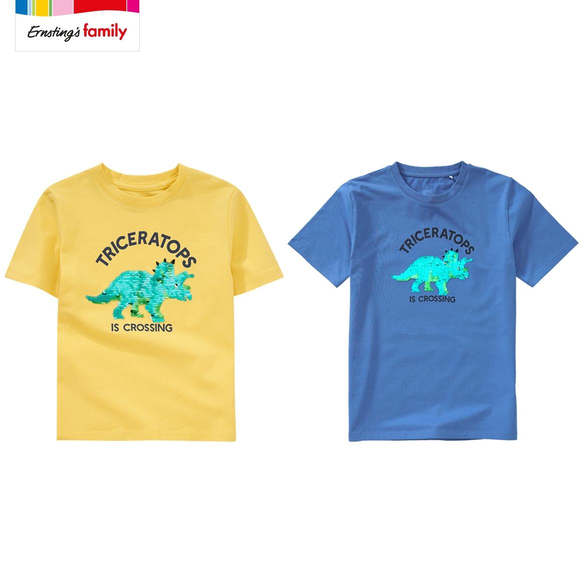 Kleinkinder Jungen T-Shirts
