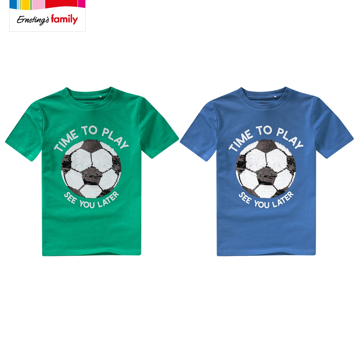 Kinder Jungen T-Shirts