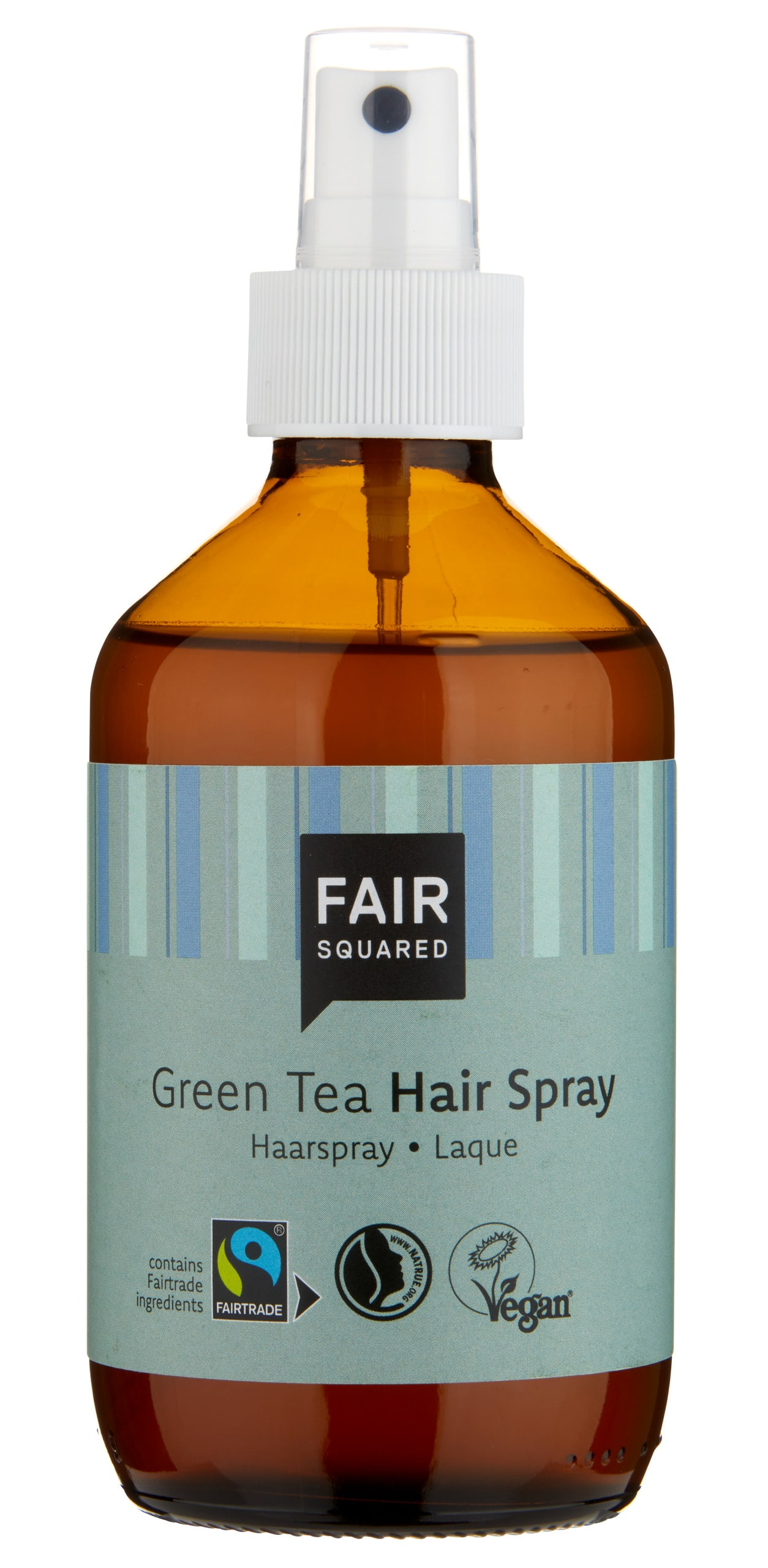 FAIR SQUARED Hair Spray Green Tea 240ml