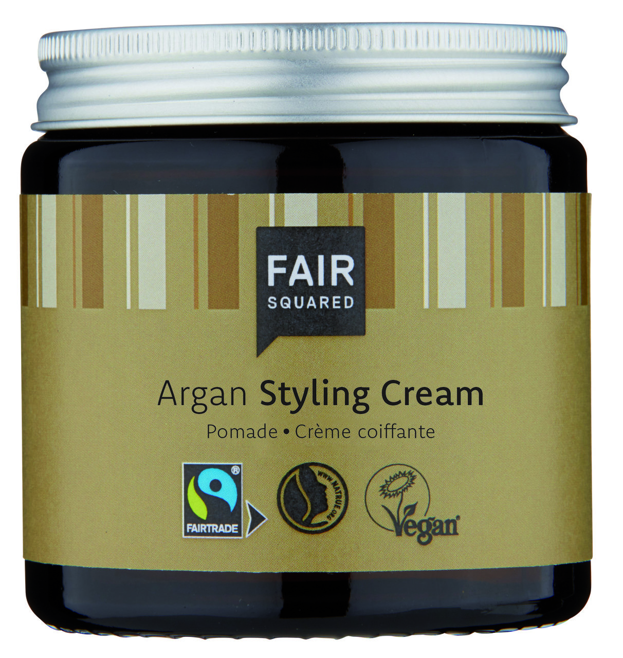 FAIR SQUARED Styling Cream Argan 100ml
