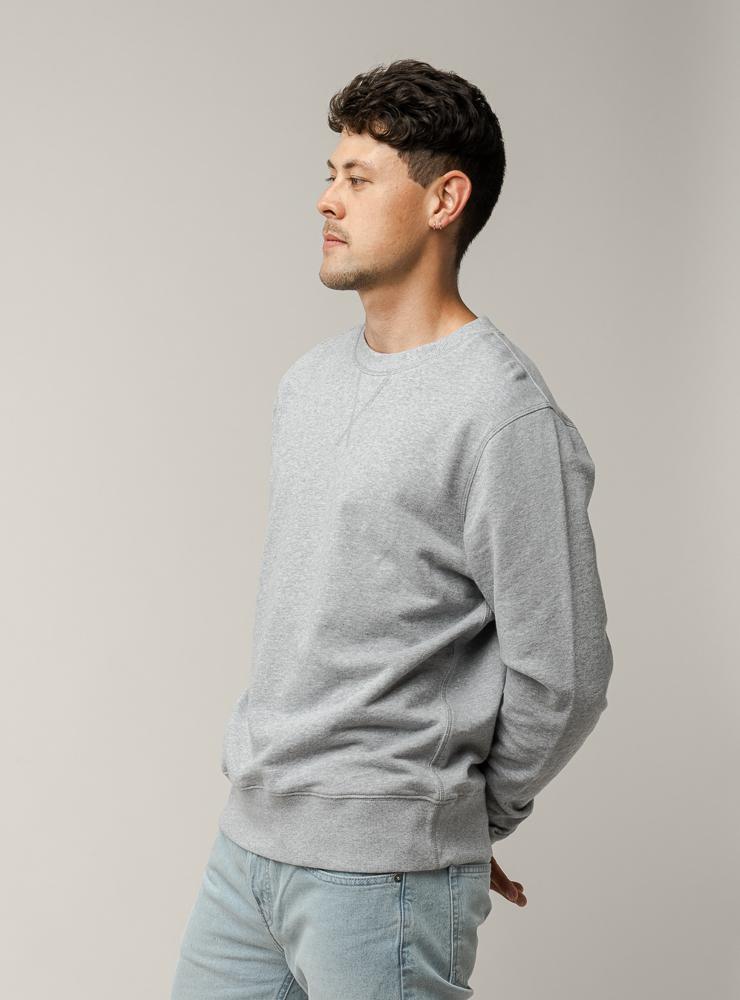 Herren Sweatshirt ADIL