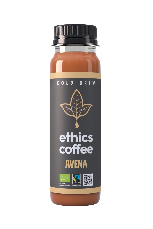 Ethics Coffee Avena ECO FAIRTRADE 200ml