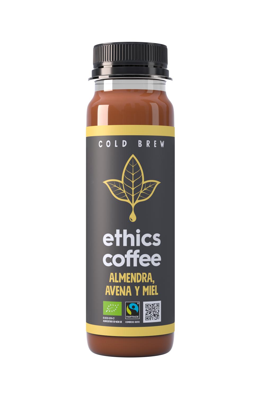 Ethics Coffee Vegetal ECO FAIRTRADE 200ml