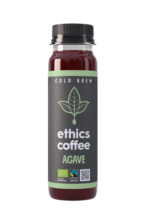 Ethics Coffee Agave ECO FAIRTRADE 200ml
