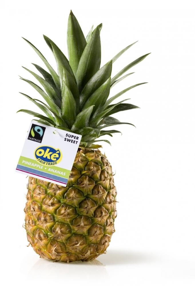 Oke pineapple 4.80