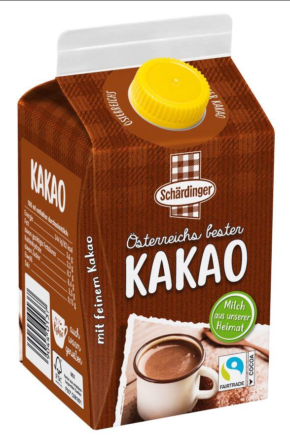 Schärdinger Kakao 0,5l