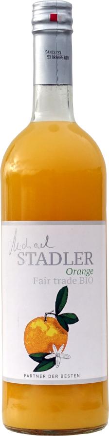 Michael Stadler Orange Fair Trade bio