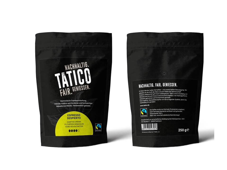 Tatico Espresso