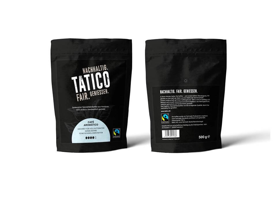 Tatico Röstkaffee
