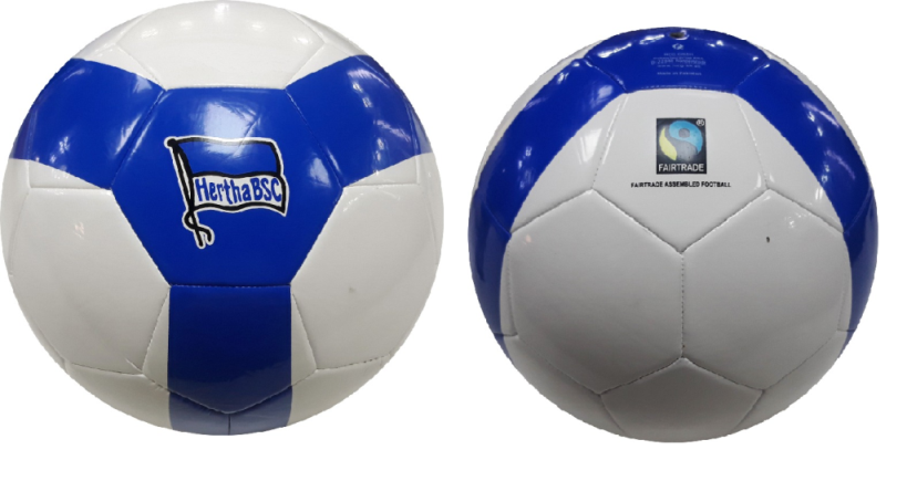 FC HERTHA Soccer Ball