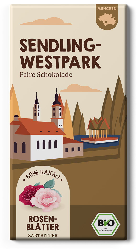 Sendling Westpark - München, Bio