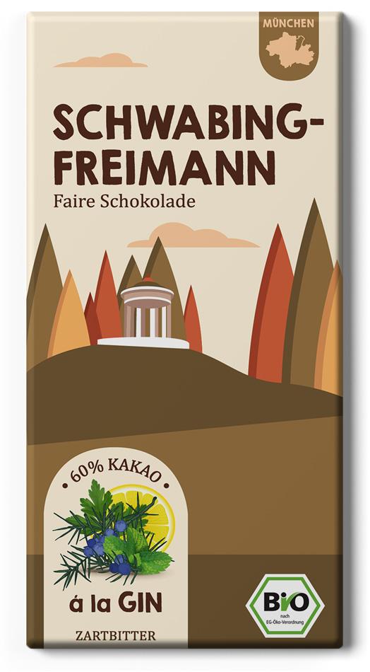 Schwabing-Freimann - München, Bio