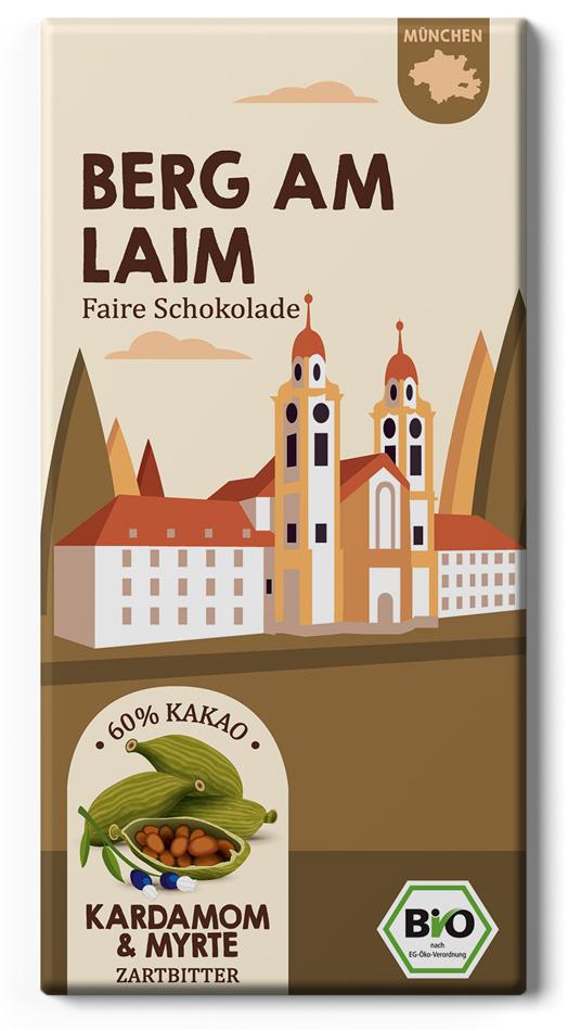 Laim - München, Bio