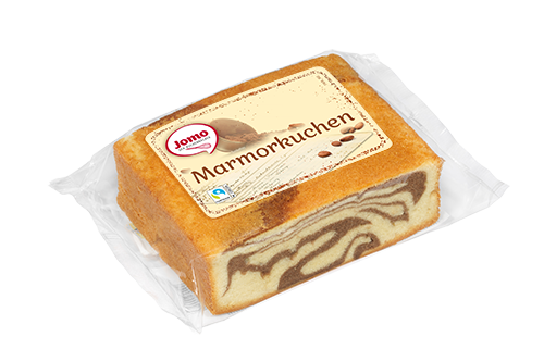Marmorkuchen 400g