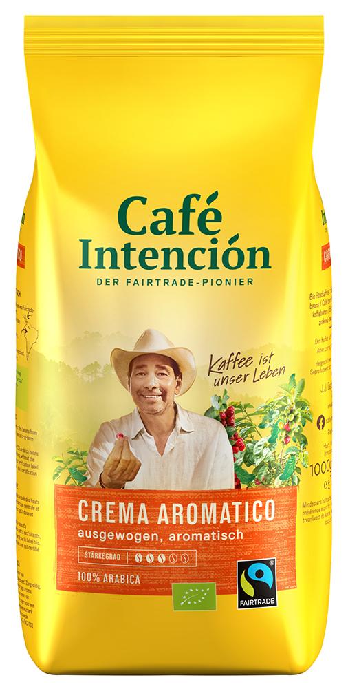 ecológico Caffè Crema