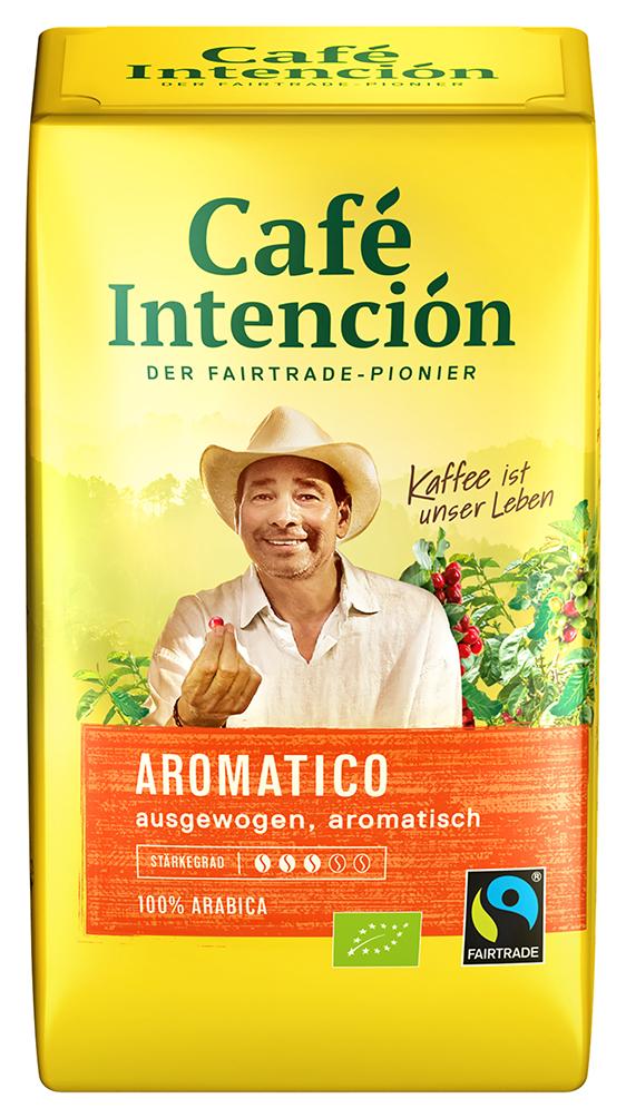 Aromatico 500g gemahlen