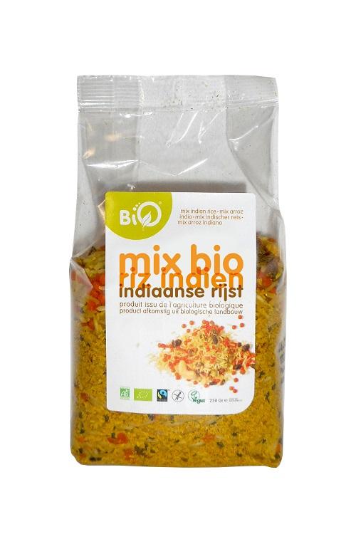 Natur Inov - Bio - Riz Indien - 250 gr