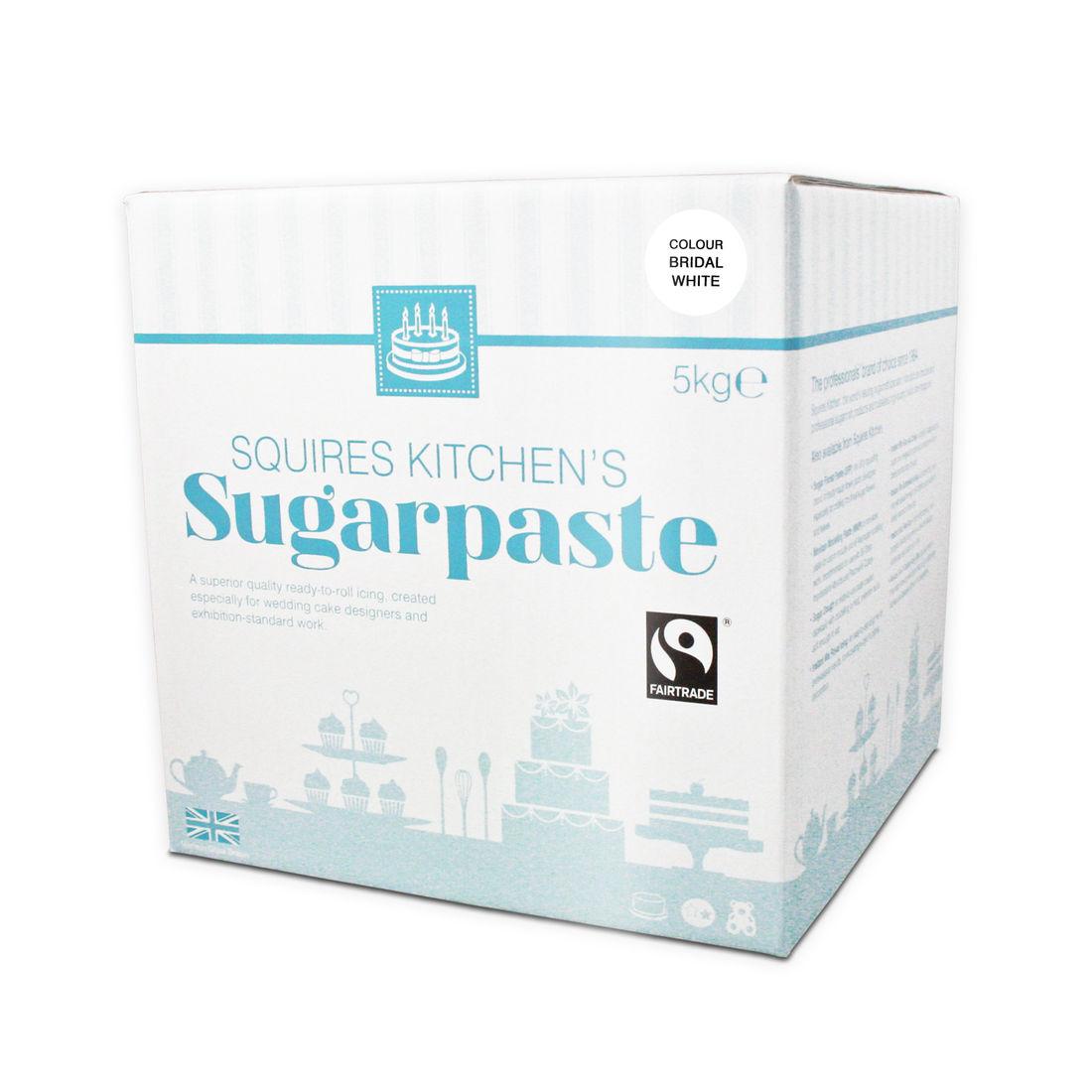 Sugarpaste 5kg