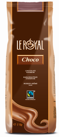 Le Royal Choco 19.5