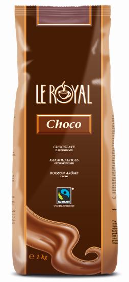 Le Royal Choco 9.5