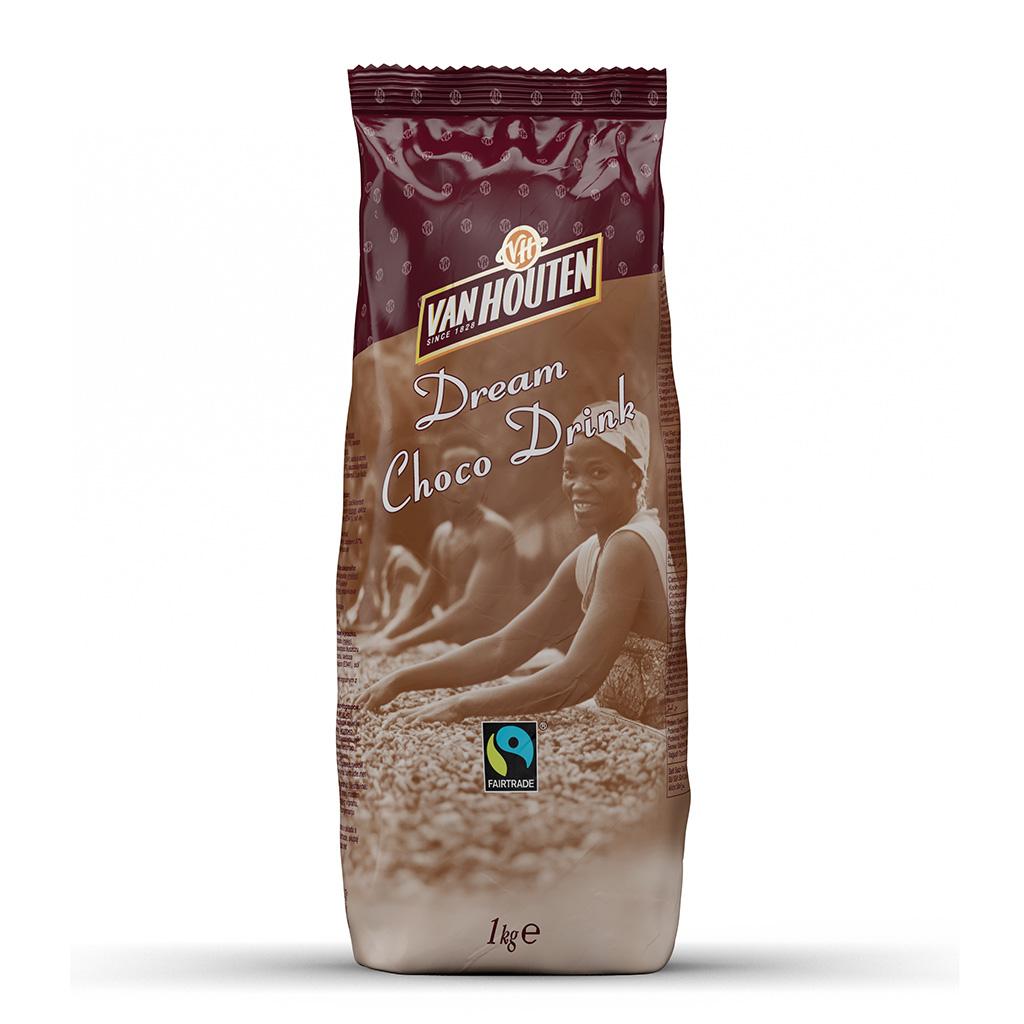 Van Houten Choco Drink 1 kg