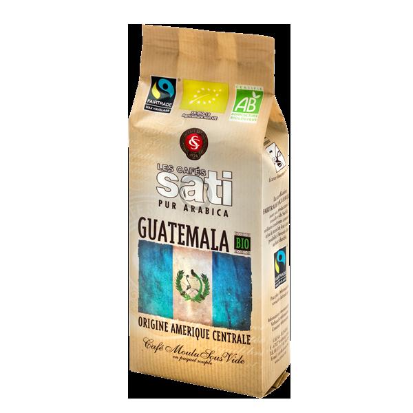 Café Guatemala 250g