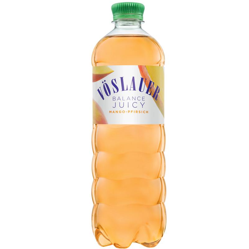 Juicy Mango-Pfirsich