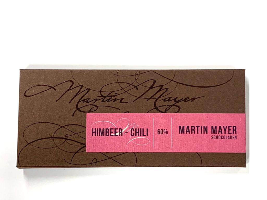 HIMBEER - CHILI