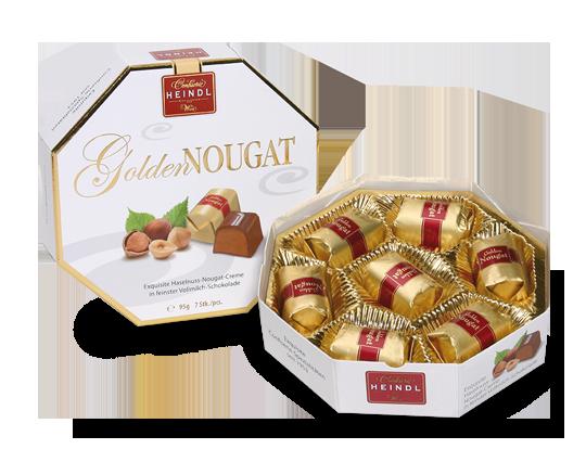 Golden Nougat