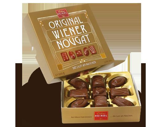 Original Wiener Nougat