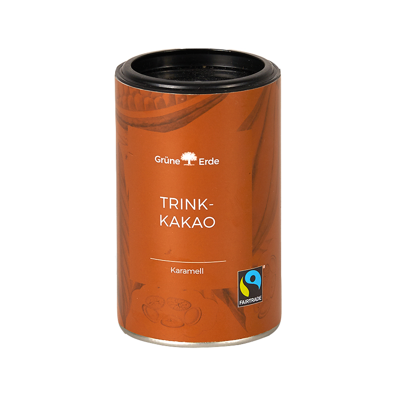 Trink-Kakao Karamell
