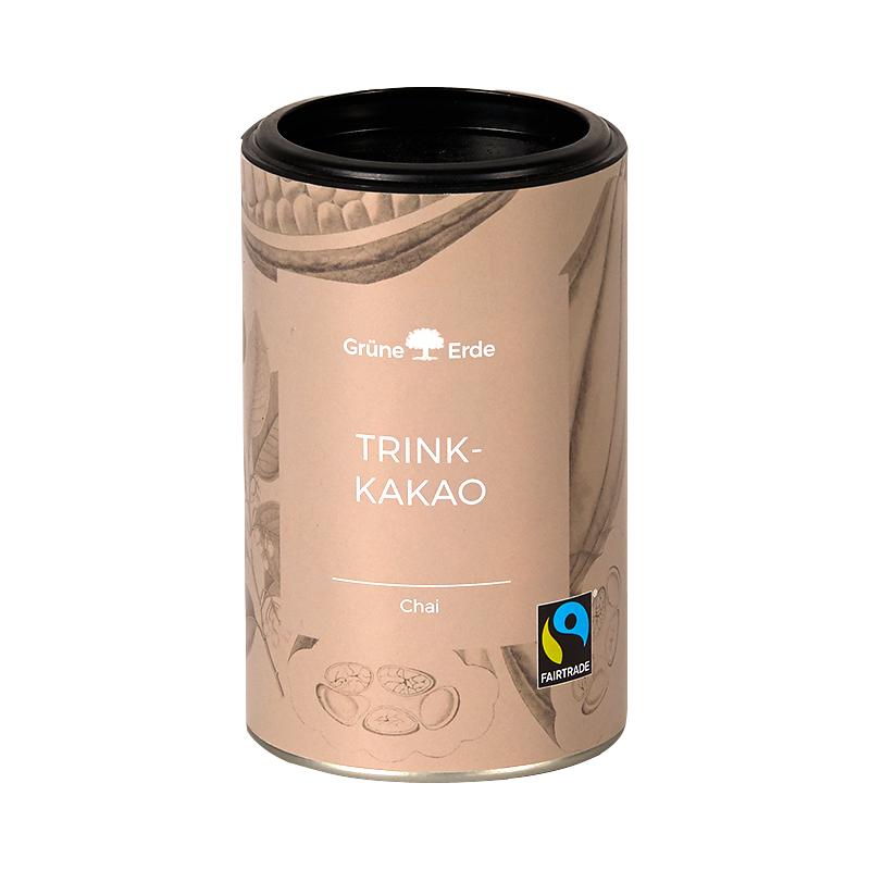 Trink-Kakao Chai