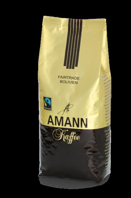 Bolivien Röstkaffee