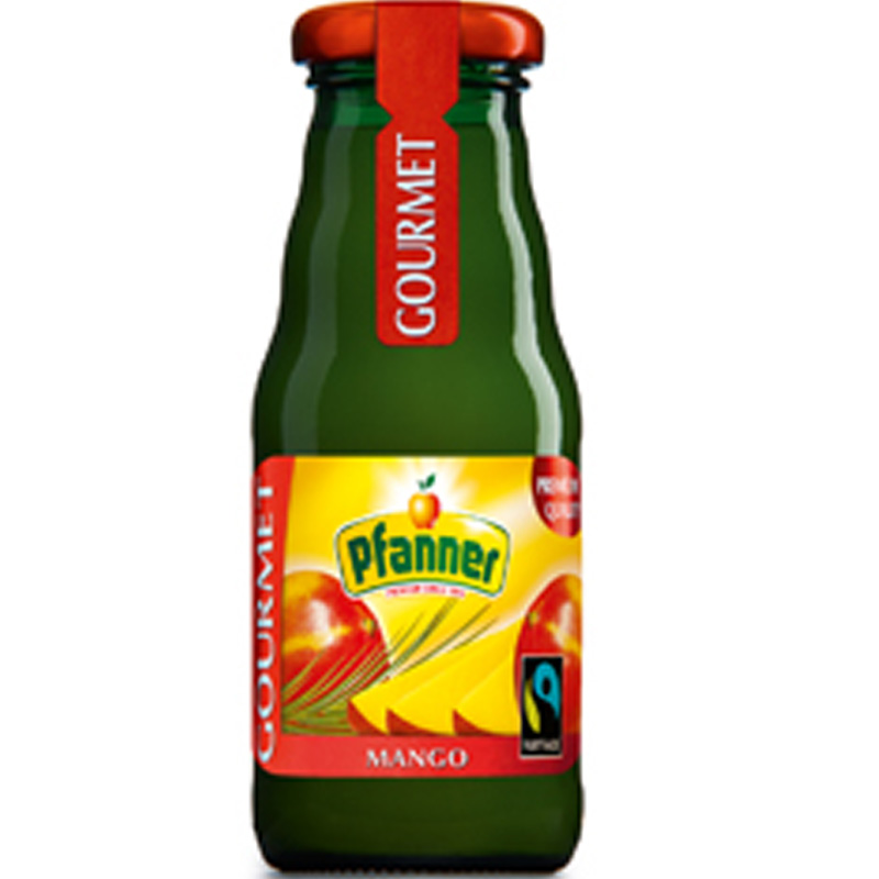 Mango-Maracujasaft Gourmet