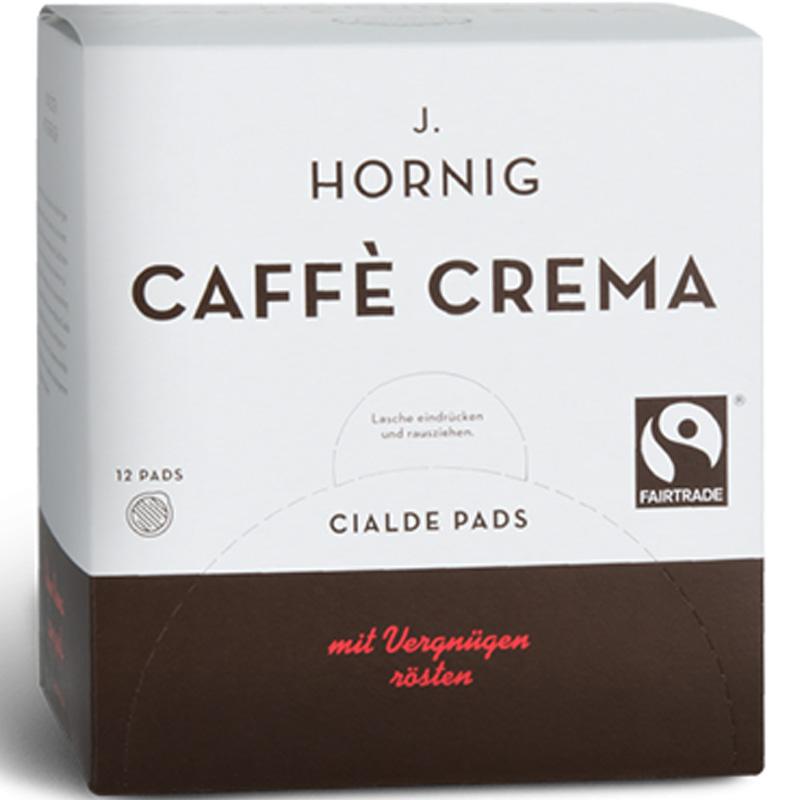 Caffé Crema Cialde