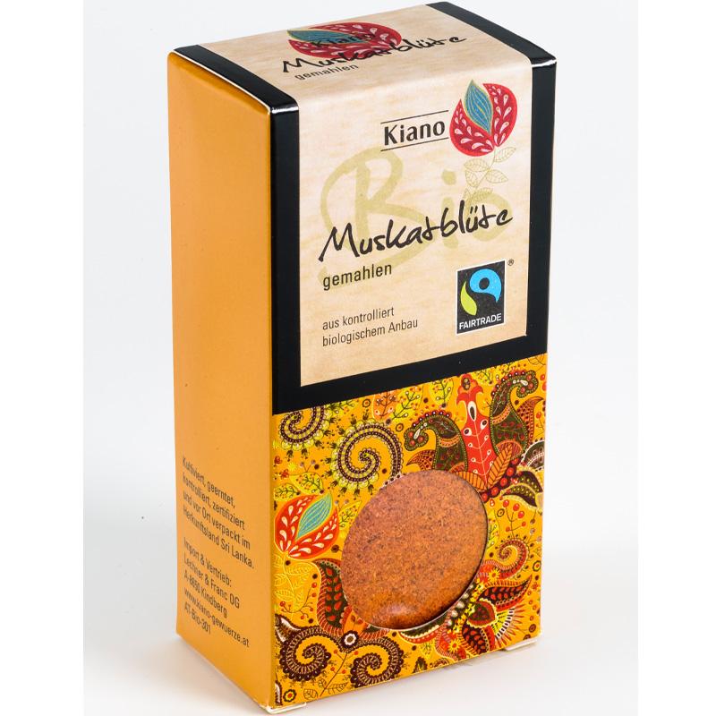 Nutmeg Flower Powder